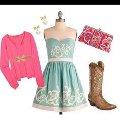 Sweet southern belle