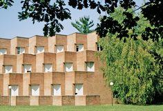 """Residenze: Collegio """"Collegio di Milano"""""""