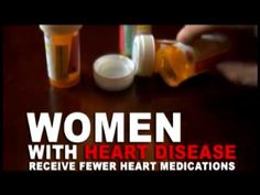 Women's Heart Disease - How Can This Be? #women #health #heart