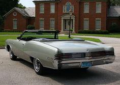 1968 Buick Lesabre 400 Convertible