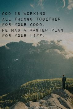 God has Master plan for your life, bible says if you are going through tough time then trust god have faith in him because you are in that position for a reason and god has plans to get you what is good for you,Famous Bible Verses, , jesus christ , daily inspirational quotes with images,  bible verses for inspiration