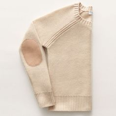 The cutest cashmere sweater.