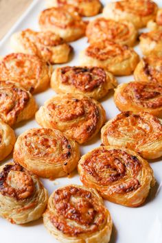 Today I am sharing one of my favourite (and ridiculously easy) go-to party food recipes. They go by many names, but I call them pinwheels (made out of puff pastry). Highly popular, I am sure you …