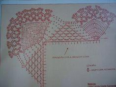PUNTILLAS AL CROCHET 2 - Nidia Ester Caleffa - Picasa Web Albums
