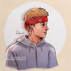 Wow! This Justin fanart is just amazing. Sharing from : @bellapriemaleza http://ift.tt/2hBgErv