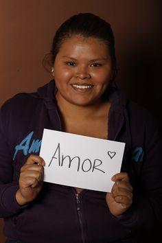 Love, Lady Luna, Estudiante, UANL, Juárez, México
