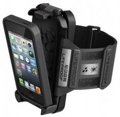 LifeProof Armband für iPhone 5 Case