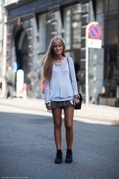 Josefine mmmm, I love this outfit, cool http://carolinesmode.com/stockholmstreetstyle/art/249974/josefine/