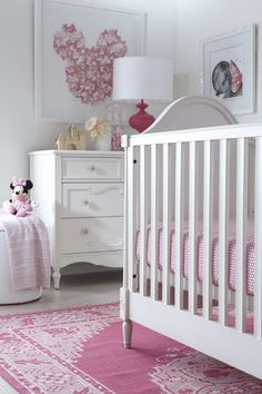Disney Fans, Get Ready: Thereu0027s A New Ethan Allen Nursery Collection Coming  | Disney, Home Design And Home