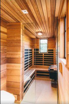 Effegibiu0027s Bodylove Sauna And Hammam Promotes Complete Well Being |  13.24.16 SAUNAS | Pinterest | Saunas, Steam Room And Bath