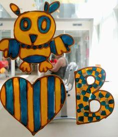 Forza Parma Vetrofania realizzata con window colors  Associazione ColoriAmo Vivere di Colori