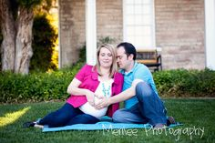 Merilee Photography Maternity Session