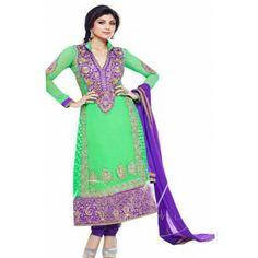 http://www.valehri.com/green-purple-designer-anarkali-salwar-suit