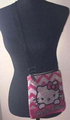 Bargain Buy Claire/'s New  Accessories Quality Back pack Soft lambs wool look