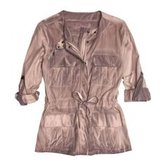 Veste Mariana Simply Taupe - Woman - IN SHOP NOW ! #FREEMANTPORTER #woman #jacket