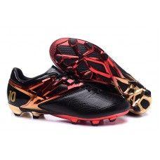 new style 20666 b5feb Jeftino Adidas Messi 15.1 FG Kopačke Black Red Gold. Crampon AdidasAdidas  MessiMessi New ShoesNew Shoes 2017CramponsSoccer ...