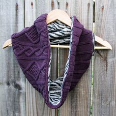 17 NEW Things to Make From Old Sweaters