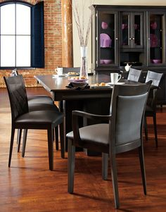 Saloom Eden 54Inch Round Maple Smooth Top Custom Dining Table In Delectable Custom Dining Room Tables Decorating Design