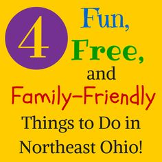 4 Fun, Free, and Family-Friendly Things to Do in Northeast Ohio ...