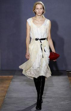 Paris Fashion Week: Maison Martin Margiela F/W 2014
