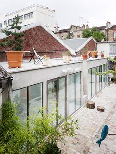 Galeria - Dois Estúdios Oficina / FREAKS freearchitects - 21