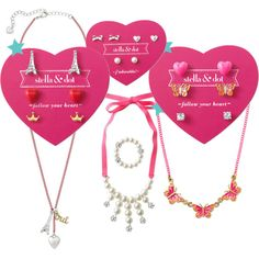 """""""Stella and Dot Girl's Collection"""" www.stelladot.com/genevievefong @genevievestylist"""