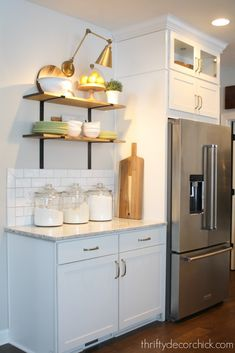 Awesome How to Hang Kitchen Cabinets Best Room Transform