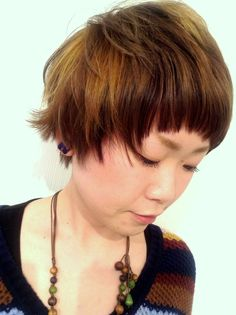 Stylist YOSHIDA