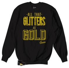 cc90f95ff51dfa Jordan 15 Doernbecher Sweater - Glitters - Black