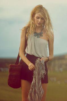 #fashion #summer