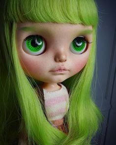 Lime Blyth