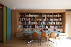 Oficina de Arquitetura: Abril 2013