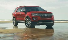 If you are among the car buyers who want an effective automobile, for all events, comfortable and modern, if you need to have its sportiness, the 2019 Ford Explorer is great for you. Before, it is you the fourth generation of this attractive car, which is very popular on the American market and...