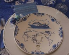 Take a look at how guest Sandy Fields used the gift she received on her recent #HAL cruise.