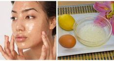 Ces 2 ingrédients vont vous lifter le visage pour vous faire paraître plus jeune en 5 minutes