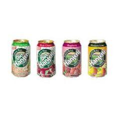 I'm learning all about Hansen's Natural Hansen Diet Tangerine Lime Natural Soda Each Pack at @Influenster!