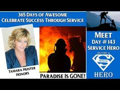 Service Hero Show, Paradise is GONE #143 of 365 Days of Awesome; Celebrate Success Through Service - YouTube How To Find Out, How To Become, Sad Day, Paradise, Success, Hero, Celebrities, Awesome, Youtube