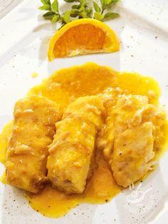 Quando non avete troppo tempo per stare ai fornelli e la truppa è affamata, tenete a mente questa ottima ricetta del Persico all'arancia!