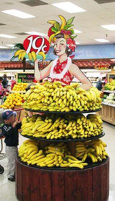 Banana gal- Chiquita who??!! | TJ's Artist Hub