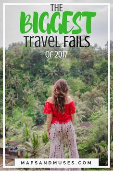 b6156120f4 Biggest Travel Fails in 2017 and What I Learned from Them
