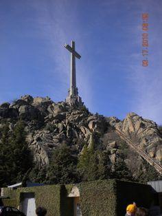 Valley of the fallen, Spain
