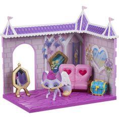 Animal Jam Princess Castle with Exclusive Figure - Walmart.com