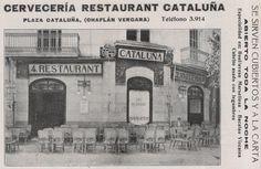 BARCELOFÍLIA: Restaurants