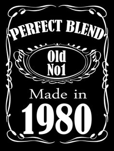 Men's Perfect Blend Made in T-shirtsWhat are Birthday Gifts? What Can I Get a Birthday Gift? No matter what religion, language, race, really the only wedding day for so many people are birthdays. 40th Birthday Themes, 1974 Birthday, 40th Bday Ideas, 40th Birthday Quotes, 40th Birthday Decorations, Happy 40th Birthday, Birthday Greetings, Birthday Shirts, Birthday Wishes