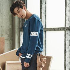 Nam Joo Hyuk | 남주혁 | D.O.B 22/2/1994 (Pisces) Korean Star, Korean Men, Asian Men, Asian Guys, Joon Hyung, Hyung Sik, Asian Actors, Korean Actors, K Pop