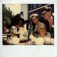 Breakfast with Feeling B Christoph Schneider, Flake Lorenz