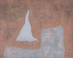 William Baziotes - Pinwheel   1958