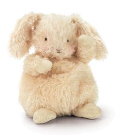 Bunnies by the Bay Wee Plush, Rutabaga for only $11.66 You save: $3.34 (22%)
