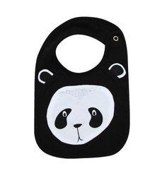 Bavoir panda<br> MISTER FLY