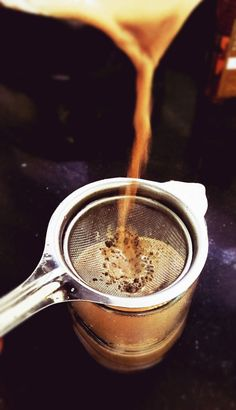 Warming Herbal Chai